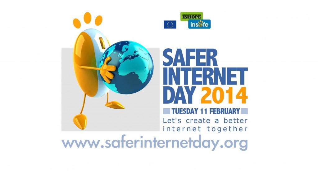 Safer Internet Day 2014 Logo